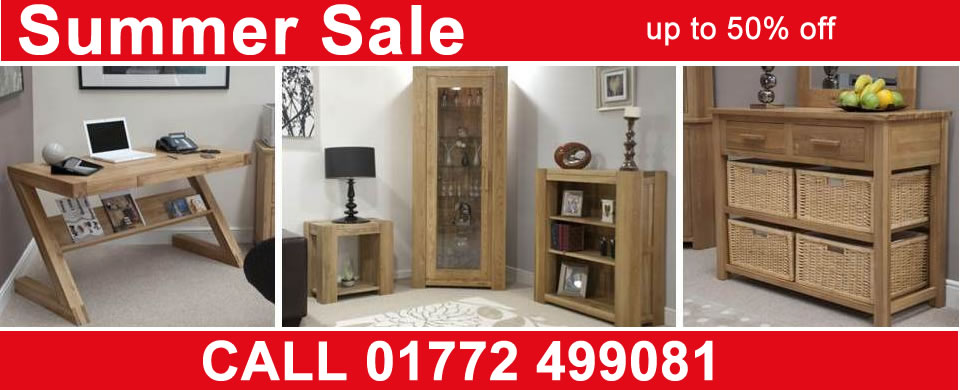 Oak Furniture Town