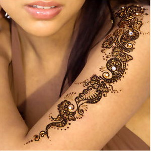 HENNA MEHNDI TATTOO KIT CONES Fresh Hand Made Henna pen on eBay (end time