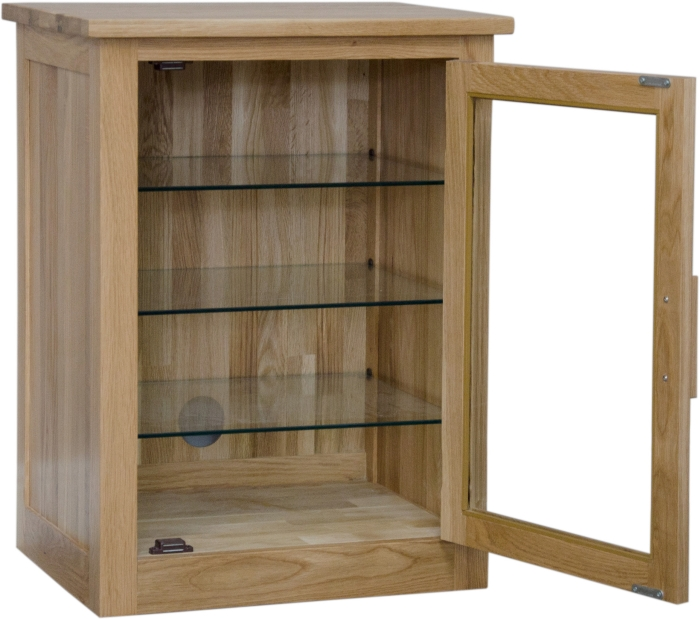 Living Room Oak Cabinet Cm