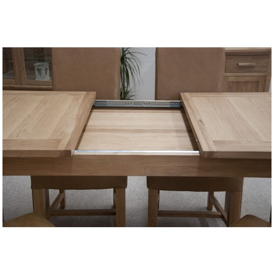 Dining Table Windsor Oak Dining Table