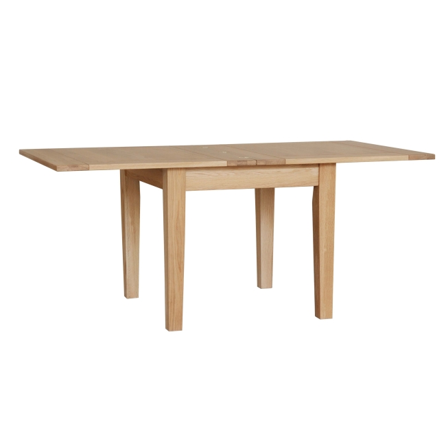 Dining Table Square Flip Top Dining Table