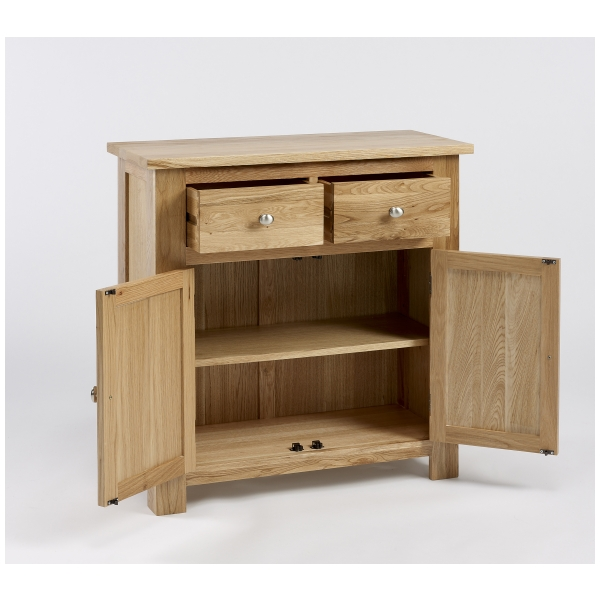 asprey solid oak furniture living dining room sideboard ebay