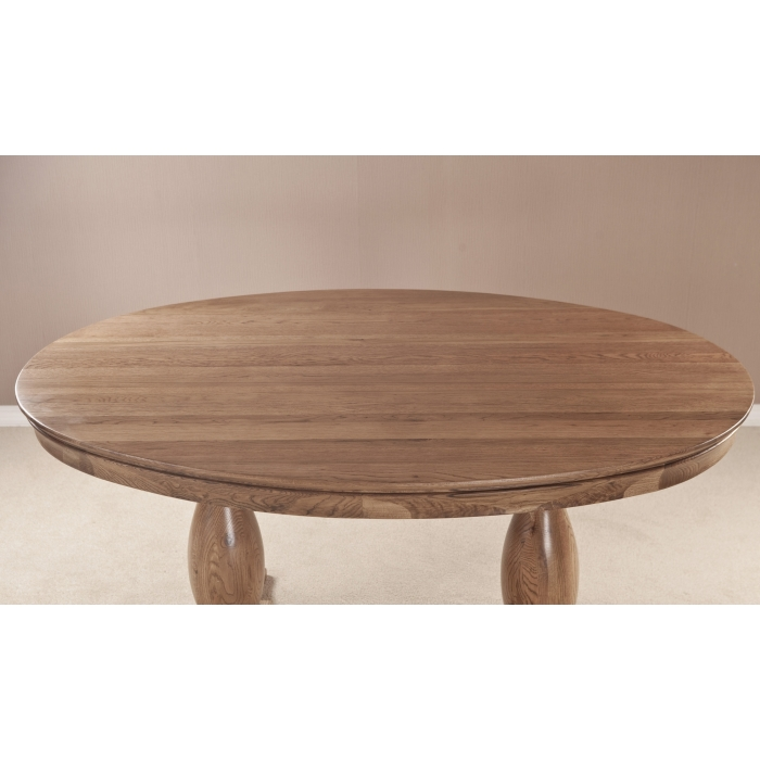 Marseille solid french oak dining room furniture 16m oval  : 82164 from ebay.co.uk size 700 x 700 jpeg 161kB