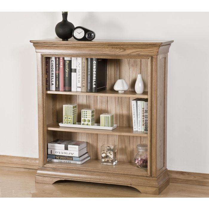 Marseille solid oak french style furniture small living room office bookcase ebay for French style living room furniture