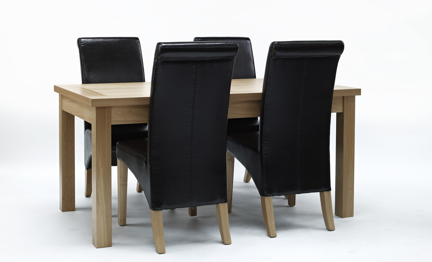 Wonderful Solid Oak Dining Room Table Chairs 1500 x 912 · 242 kB · jpeg