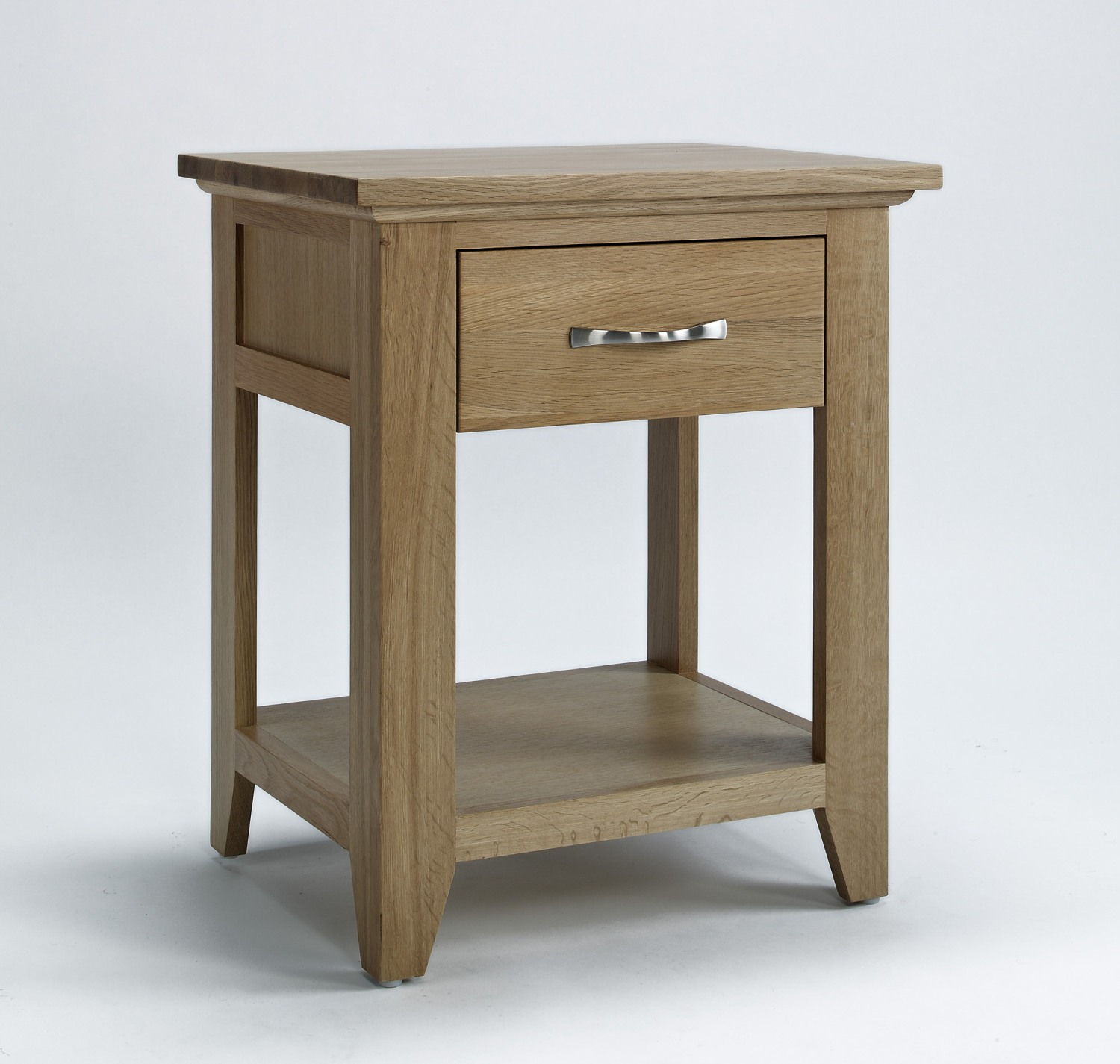 Wonderful image of Compton solid oak furniture storage lamp table eBay with #5F4F3B color and 1500x1425 pixels