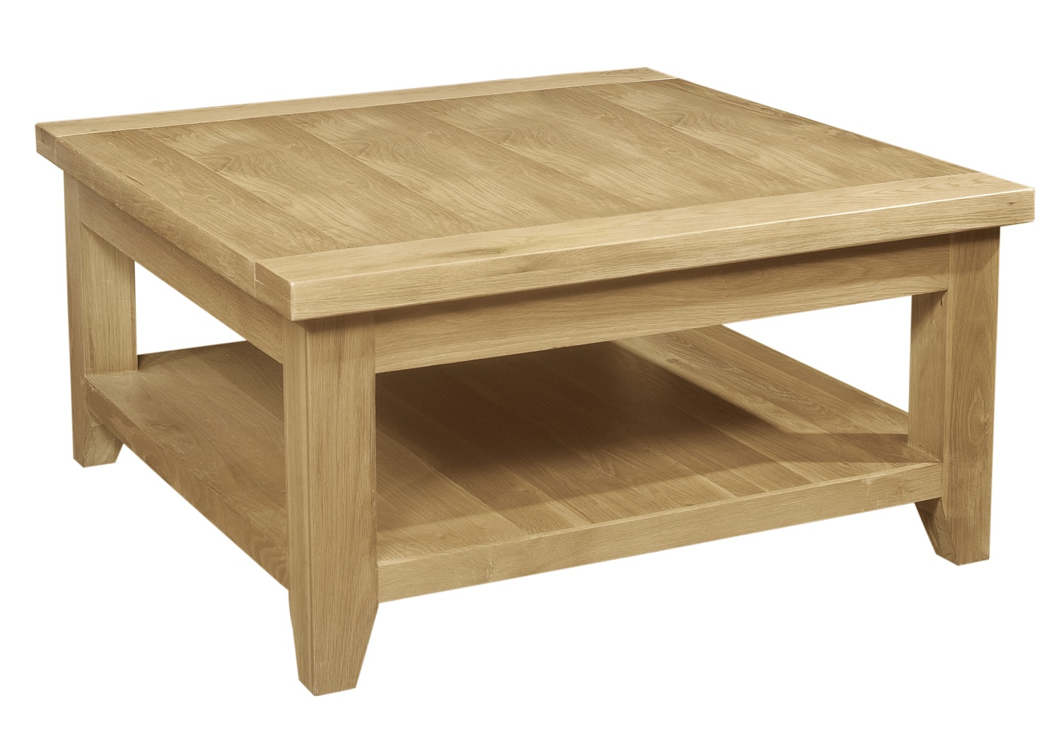 Wonderful image of Panama solid oak living room furniture square coffee table eBay with #4C331B color and 1500x1048 pixels