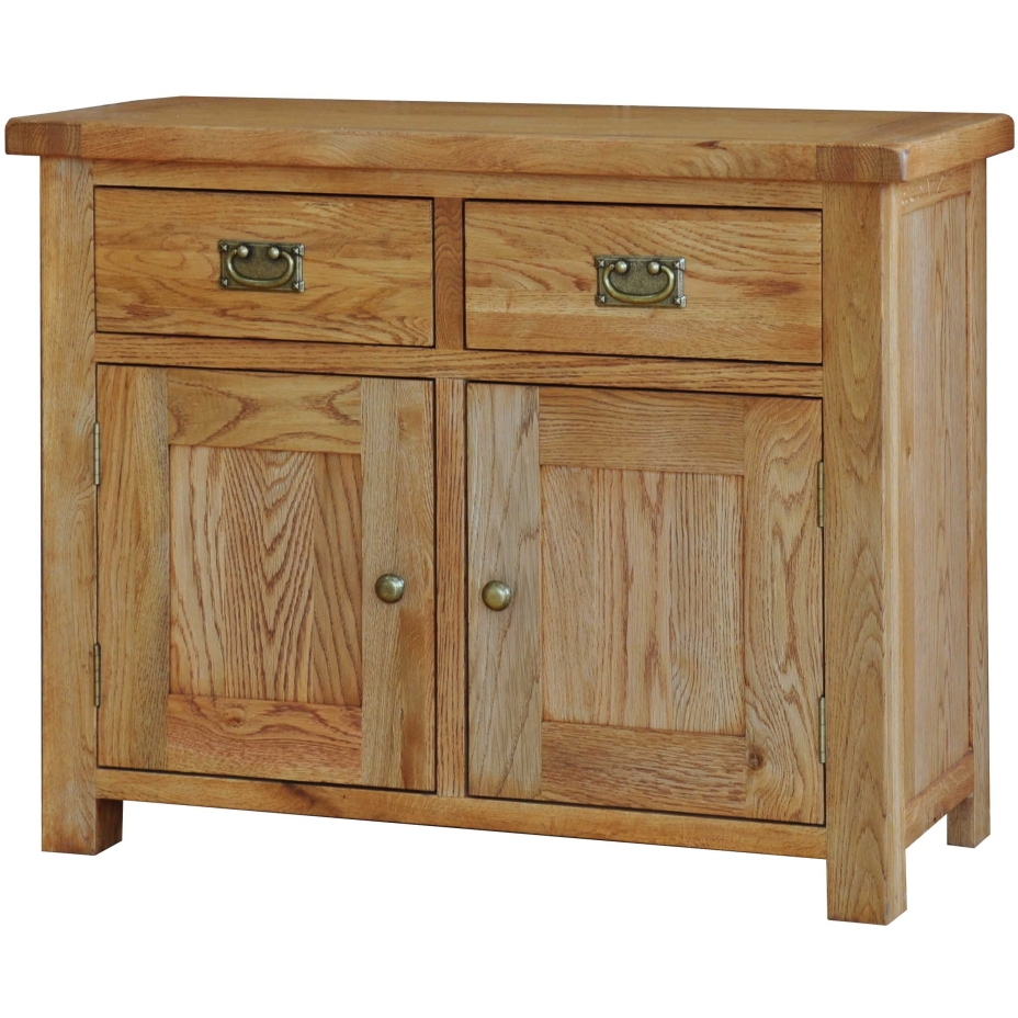 grasmere solid oak furniture small dining living room sideboard ebay