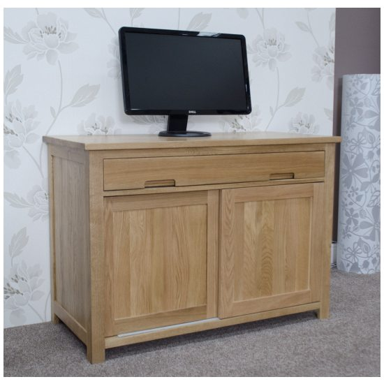 innovative hidden home office computer desk. This Innovative Hidden Home Office Computer Desk Will Allow You To Store Away All Your Essential Neatly And Tidily R